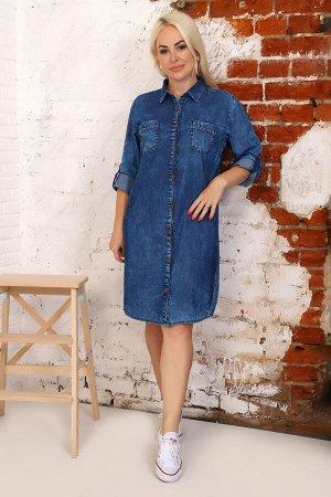 Платье 6876