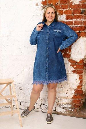 Платье 6875