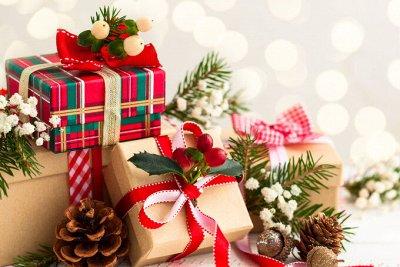 Шикарный новогодний декор. Открываем сезон 2021! — Копилки, мешки для подарков, упаковка! — Расходные материалы