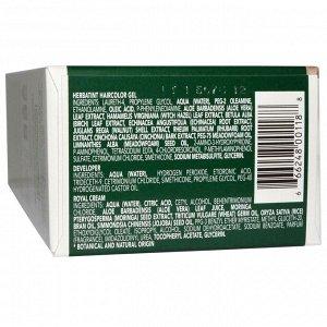 Herbatint, Перманентная краска-гель для волос, 4R, медный каштан, 4,56 жидкой унции (135 мл)