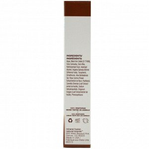 Mineral Fusion, Gray Root Concealer for Hair, Light Brown, .28 oz (8 g)