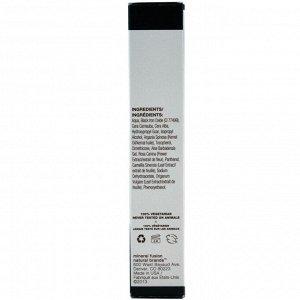 Mineral Fusion, Консилер для седых волос, черный, .28 унций (8 г)