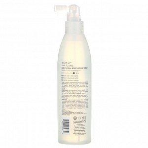 Giovanni, Root 66, максимальный объем, спрей для увеличения объема волос у корней, 8.5 жидких унций (250 мл)
