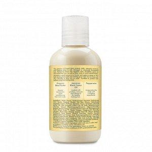 SheaMoisture, Jamaican Black Castor Oil, Strengthen & Restore Styling Lotion, 3.2 oz (91 g)