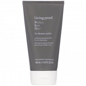 Living Proof, Perfect Hair Day, In-Shower Styler, 5 fl oz (148 ml)