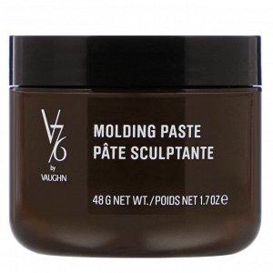 V76 By Vaughn, Molding Paste, 1.7 oz (48 g)