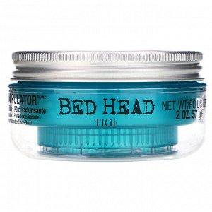 TIGI, Bed Head, Manipulator Texture Paste, 2 oz (57 g)
