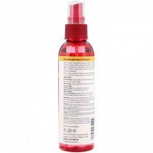 Fantasia, IC, разглаживание волос, выпрямляющий спрей для защиты волос, 6 ж. унц. (178 мл)