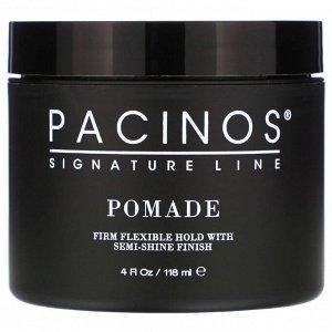 Pacinos, Pomade, 4 fl oz (118 ml)