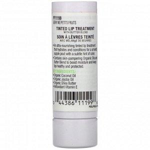 Physicians Formula, Organic Wear, Tinted Lip Treatment, Berry Me, 0.15 oz (4.3 g)