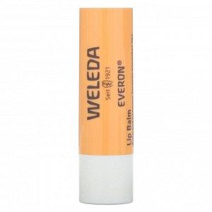 Weleda, Everon Lip Balm, 0.17 oz (4.8 g)