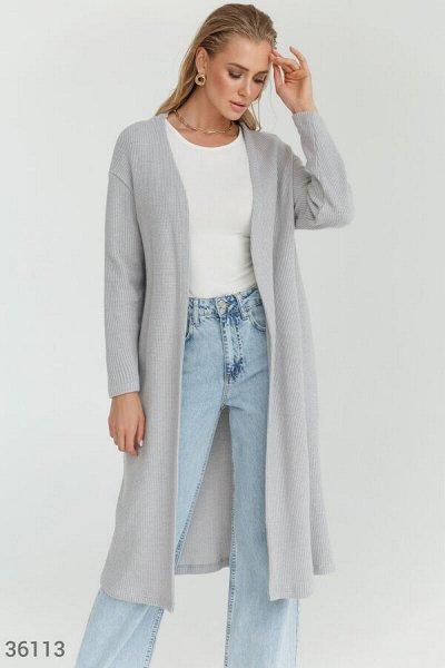 GEPUR женская одежда 🍁 Осень 2020 — свитера PLUS SIZE+++ — Свитеры и джемперы