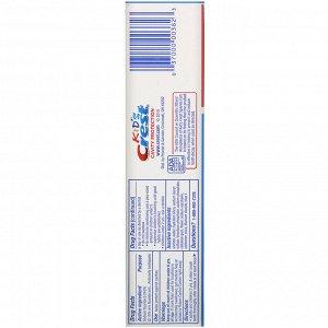Crest, Kids, Fluoride Anticavity Toothpaste, Sparkle Fun, 4.6 oz (130 g)