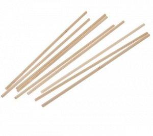 Набор палочек для леденцов, 50 шт, длина 15 см, ширина 0,3 см.
