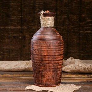 """Бутылка под вино """"Клавлен"""",  3.5 л"""