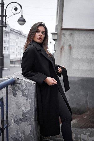 Пальто black classic