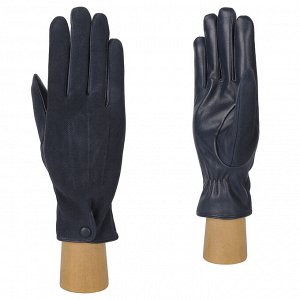 Перчатки, кожа, FABRETTI B5-12
