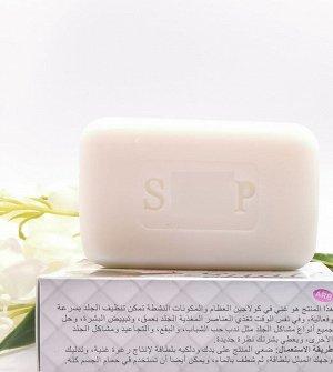 Коллагеновое мыло с экстрактом улитки