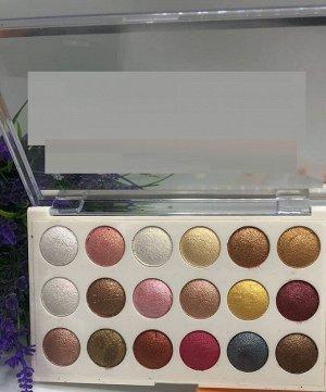 Тени красивые оттенки для выразительного взгляда, самые необходимые цвета для повседневного и вечерного макияжа, все это вам подарит эти шикарные тени.