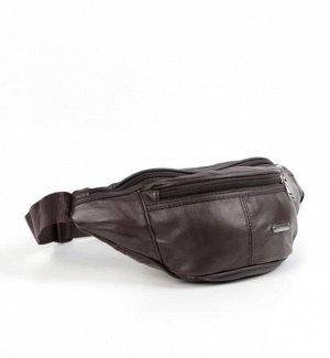 Мужская поясная сумка