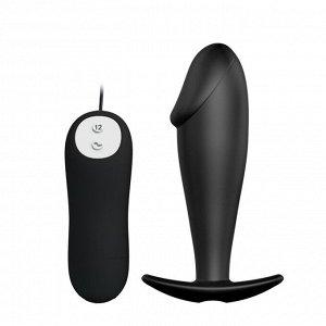 Анальный стимулятор в виде пениса Special Anal Stimulation (12 режимов)