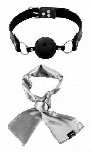 Набор для BDSM-игры Ultimate Bondage Kit (11 предметов)