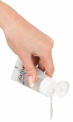 Медицинская гель-смазка на водной основе с клубничным ароматом Just Glide (50 мл)