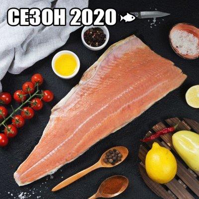 ❗Последняя!Вкусная рыбка сезон 2020! филе нерки и кеты+икра  — Филе  нерки и кеты сезон 2020(июль) 7 кг -РЕКОМЕНДУЮ ЛИЧНО! — Свежие и замороженные