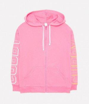 Куртка для девочки Crockid КБ 301021 клубничное суфле