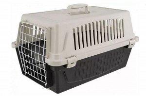 ATLAS 20 контейнер для траспортировки животных Бюджет-без аксессуаров 58*37*32см до 7кг