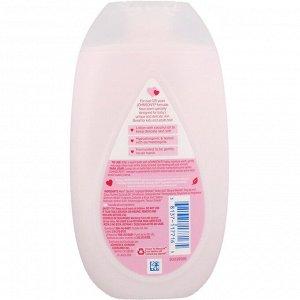 Johnson & Johnson, Baby Lotion, 10.2 fl oz (300 ml)