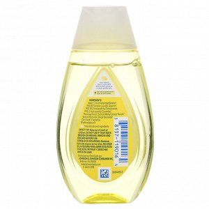 Johnson & Johnson, Johnson&#x27 - s Head-To-Toe Wash & Shampoo, 3.4 fl oz (100 ml)
