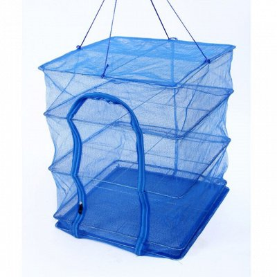 🚚Все для уюта в Вашем доме!Товары для туризма и другое! 🚚 — Складная сетка-дегидратор для сушки рыбы, овощей и фруктов! — Все для рыбалки