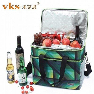 61*Товары для спорта, туризма и путешествий* — Сумки холодильники от 1090 рублей. — Рюкзаки и сумки