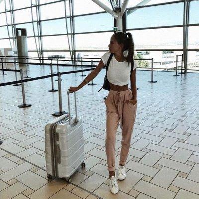 61*Товары для спорта, туризма и путешествий* — Силиконовый чемодан! Долговечность, качество, стиль! — Рюкзаки и сумки