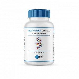 SNT Multivitamin Mineral Витамины и минералы