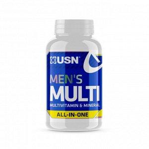 USN Men's Multi Витамины для мужчин с витамином D3 5000