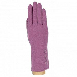 Перчатки женские, шерсть, FABRETTI TH6-21