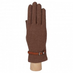 Перчатки женские, шерсть, Fabretti TH48-3