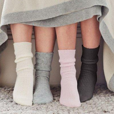 Нижнее белье и носки! Всё в наличии! — Женские носки — Носки