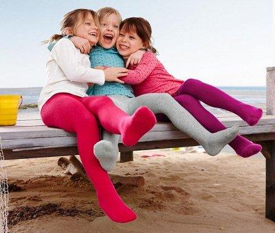 Нижнее белье и носки! Всё в наличии! — Детские колготки — Колготки
