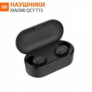 Беспроводные наушники Xiaomi QCY T1S True Wireless Bluetooth Headphone