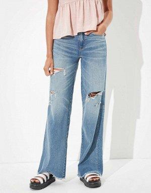 AE Wide Leg Jean