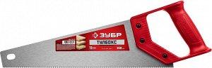 Ножовка специальная (пила) ТАЙГА-Тулбокс 350 мм