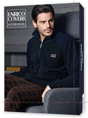 ENRICO COVERI, EP7020 homewear