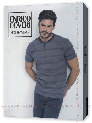 ENRICO COVERI, EP9109 homewear