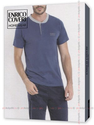 ENRICO COVERI, EP9121 homewear