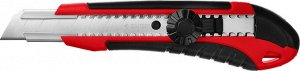 Нож с винтовым фиксатором М-18В