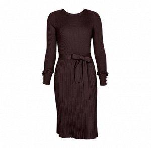 Платье осенне-зимнее