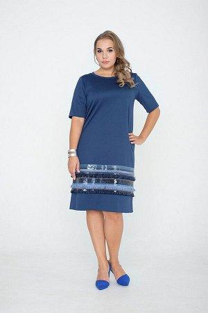 Платье 41592-1